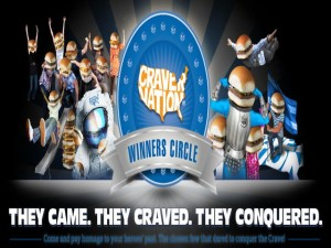 2013 BET Hip-hop Awards Sweepstakes: White Castle And Sprite Announce Winner